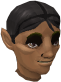 Hazelmere (young) chathead
