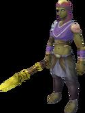 Sophanem guard female