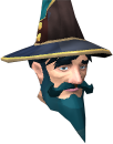 Wizard Deedit chathead