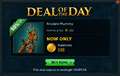 Deal of the Day - Ancient Mummy.png
