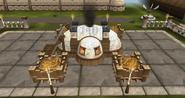 Kiln tier 2