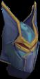 Raptor's Basic Helmet chathead
