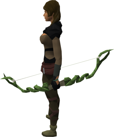 File:Guthix bow equipped.png