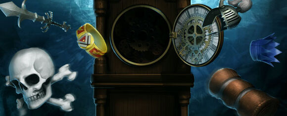 RuneScape through the Ages update post header