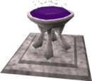 Scrying pool