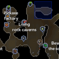 Perils of Ice Mountain chest location.png