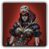 Ravenskull outfit icon (female)