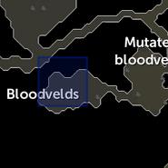Heartless location