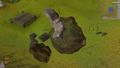 Earthquake rocks castlewars.png