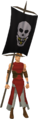 Guilded smile flag equipped.png