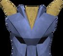 Argonite full helm