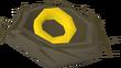 Bird's nest (ring) detail