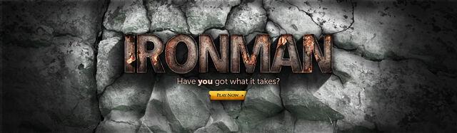 File:Ironman Mode head banner.jpg