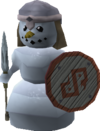 Snowman (heimland)