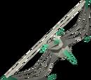 Sagittarian longbow