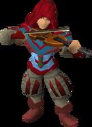 Varrock Mine Musician