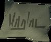 Braindeath's mark detail