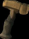 Marmaros warhammer detail