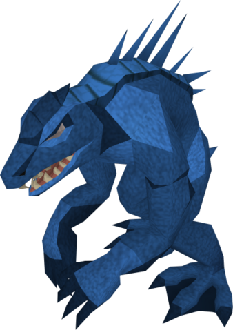 File:Dagannoth mother blue.png