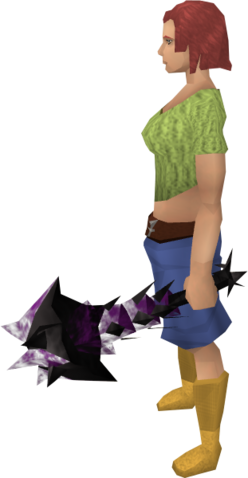 File:Off-hand drygore mace (shadow) equipped.png