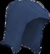 Defence hood detail
