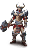 Barbarian Outfit (1) update image