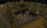 Elemental Workshop body room