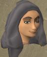 Grail Maiden chathead