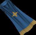 Saradomin cloak (Castle Wars) detail.png