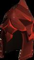 Blood'n'tar snelm (pointed) detail