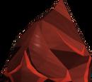Blood'n'tar snelm (pointed)