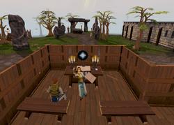 Druid engram location