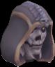 Mahjarrat Skeletal Head male chathead