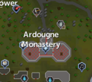 Ardougne Monastery
