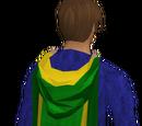Master cape of Accomplishment