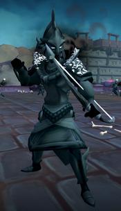 Imperial ranger akh