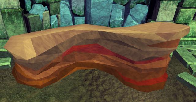 File:Crystal-flecked sandstone mine (Edimmu resource dungeon) depleted.png