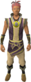 Arcane capacitor amulet (u) equipped.png