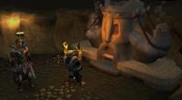 Sacred Forge enchantment