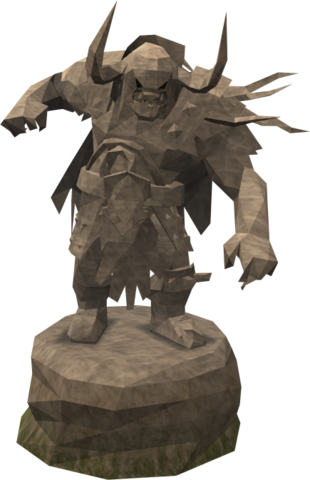 File:Plain Bandos statue.png