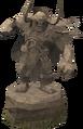 Plain Bandos statue.png