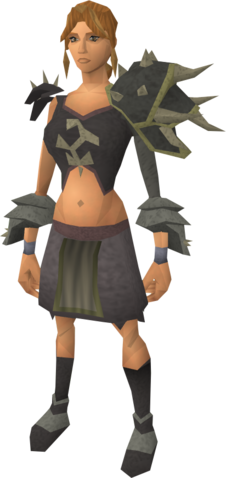 File:Replica Bandos armour equipped (female).png