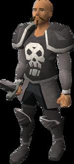 Elite khazard guard (melee)