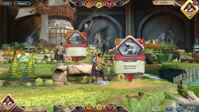 File:Chronicle - RuneScape Legends beta gameplay.png