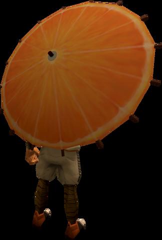 File:Orange parasol equipped.png