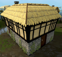 Lumbridge Refugee Shelter