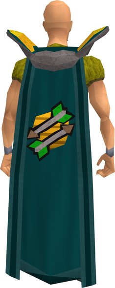 File:Retro fletching cape equipped.png