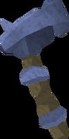 Argonite warhammer detail