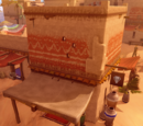Gem Trader (stall, Al Kharid)