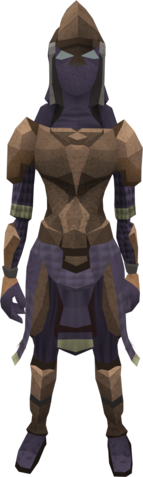 File:Tyrannoleather armour (female) equipped.png